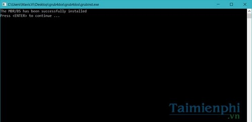 [taimienphi.vn] cách tạo usb boot bằng hiren's boot, ghost win 10, 8.1, 7