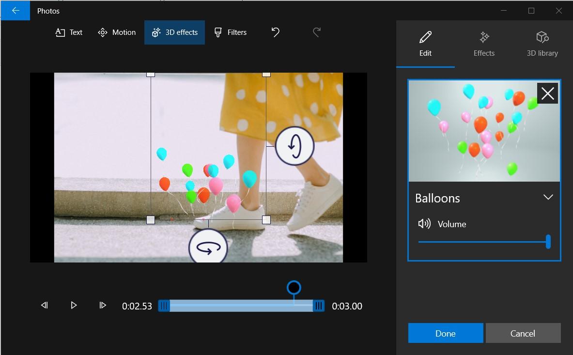 cách chèn nhạc vào video trên máy tính bằng video editor - o2 education