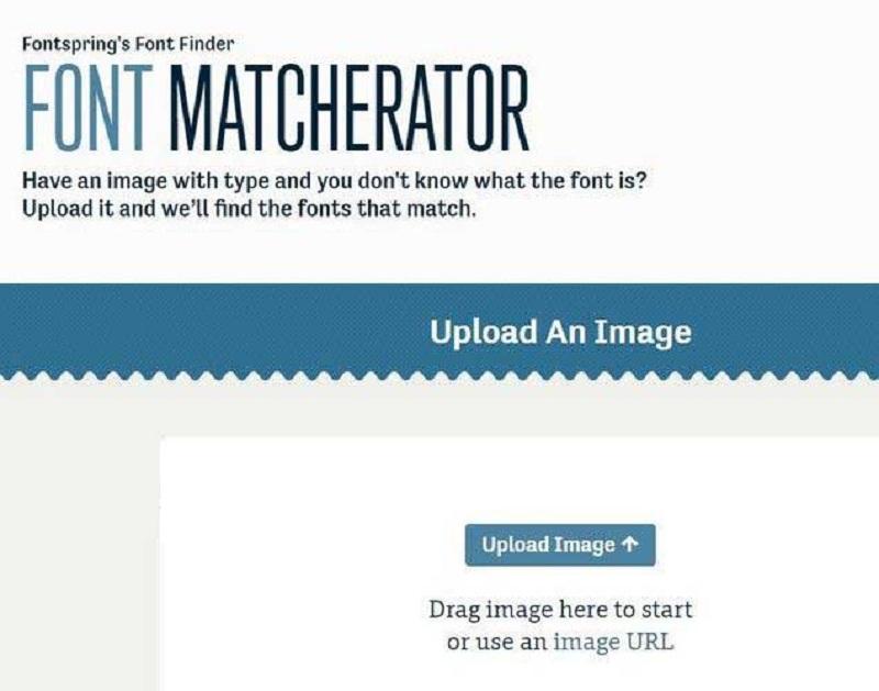 hướng dẫn tìm font bằng hình ảnh online hữu ích cho dân thiết kế, thợ quảng cáo. tìm font chữ gốc từ ảnh