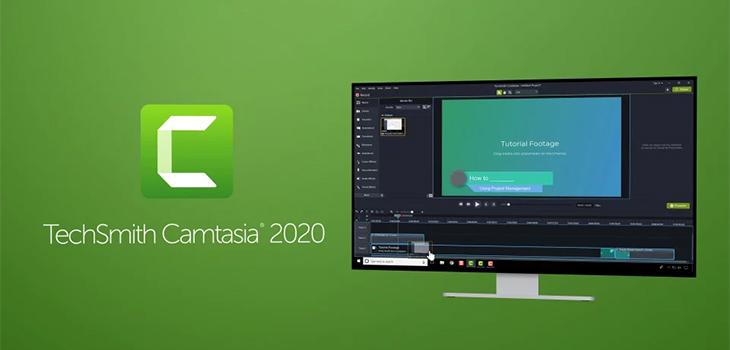 top 10 phần mềm quay màn hình máy tính chất lượng cao